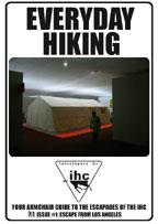 Everyday Hiking, 2005