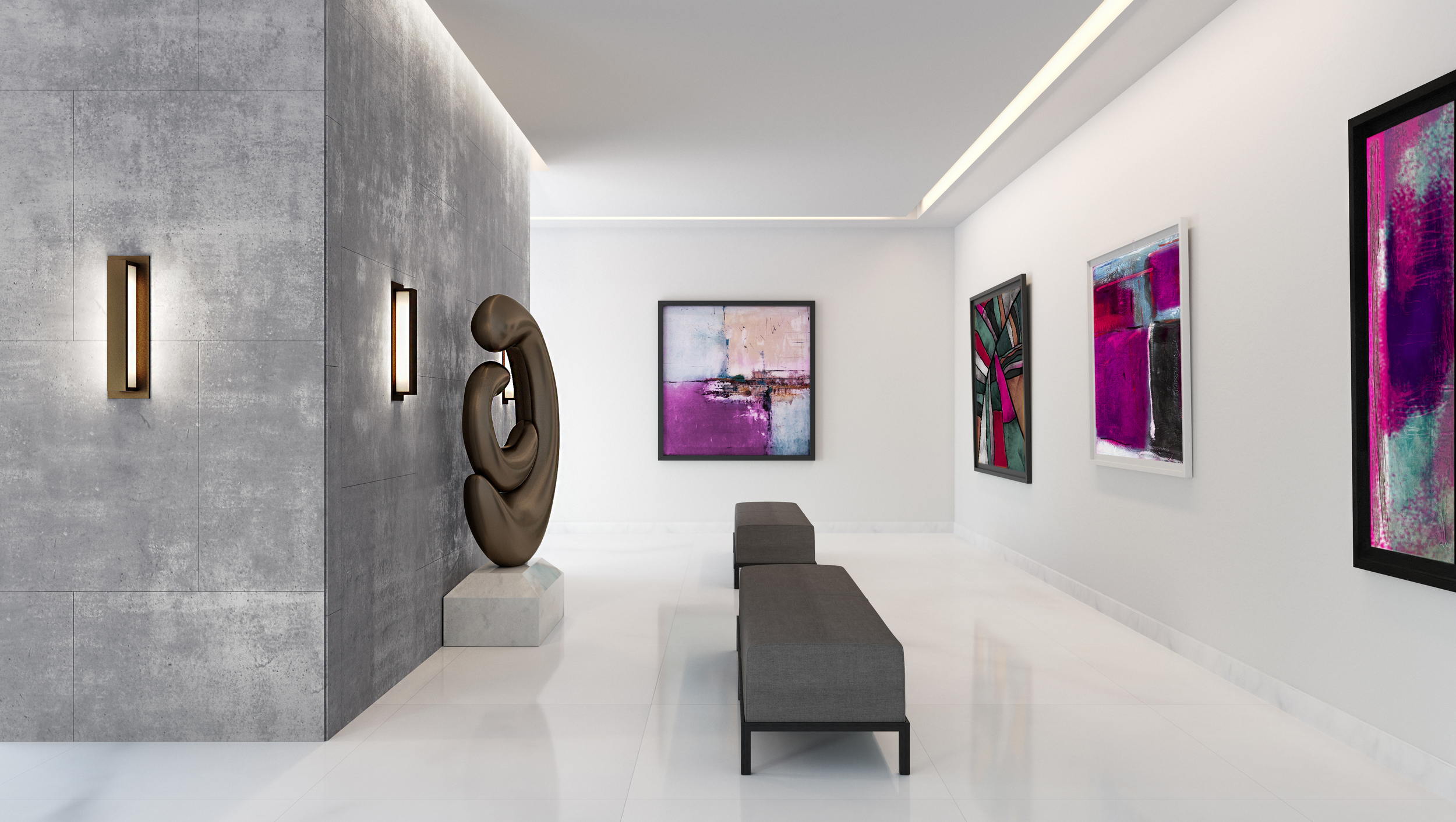 CGI Commercial Application Studio Photography