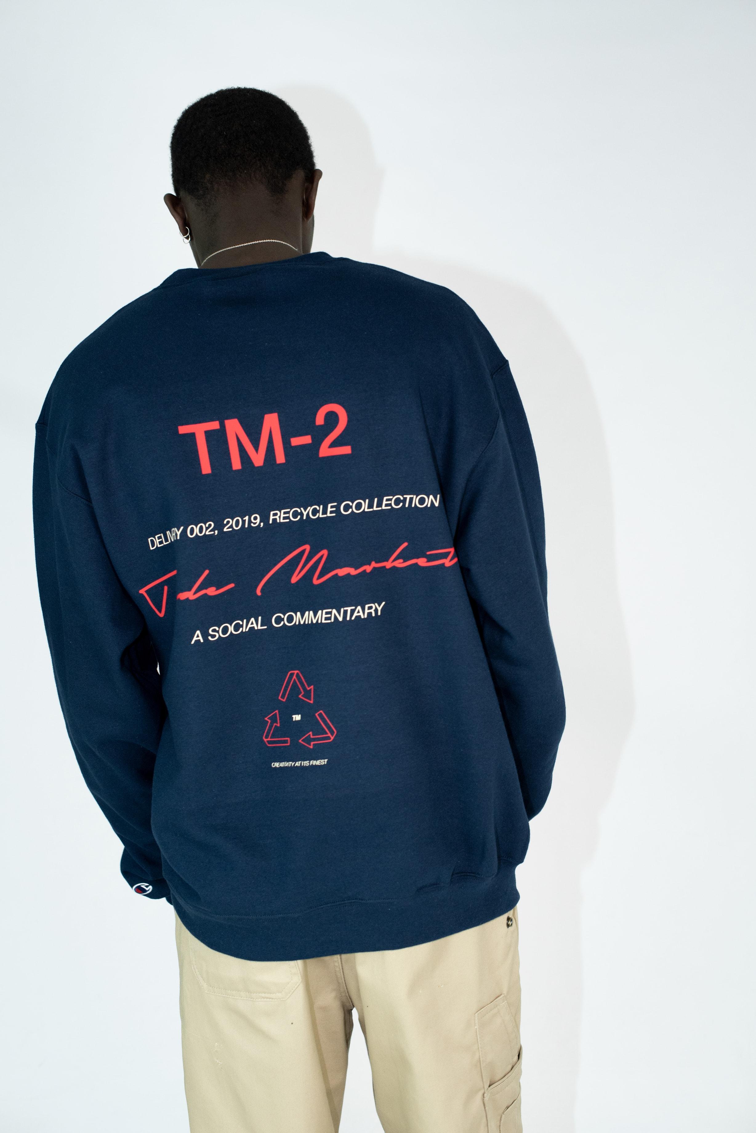 Trademarket ™️ - Sweatshirt - Signature Sweatshirt Back.jpg