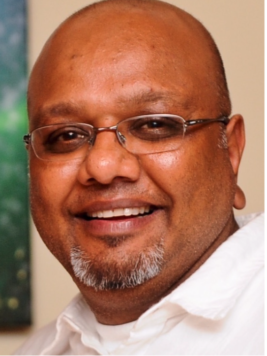 Sachin Patel  Treasurer