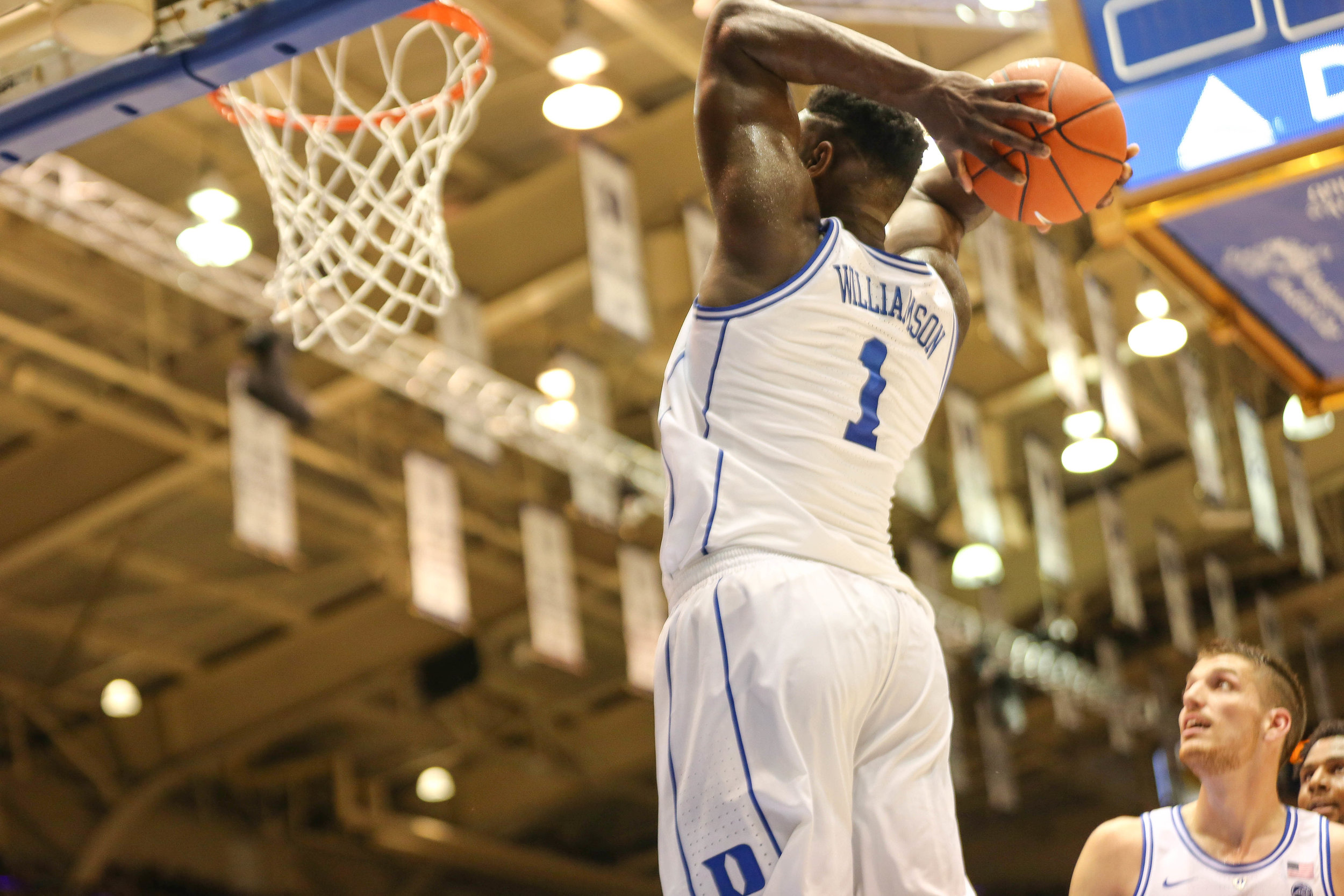 Zion Williamson :: Duke Basketball :: College Basketball Photographer Keenan Hairston.jpg