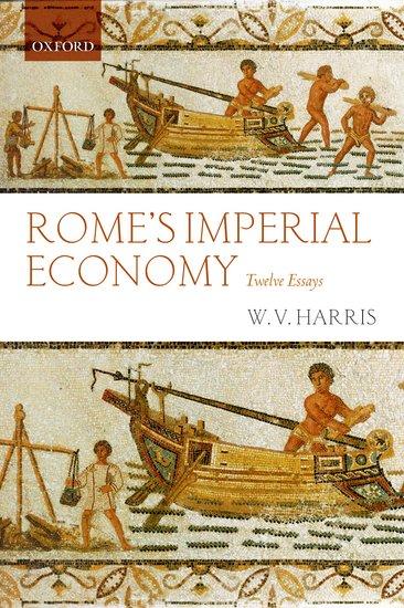 Rome's Imperial Economy