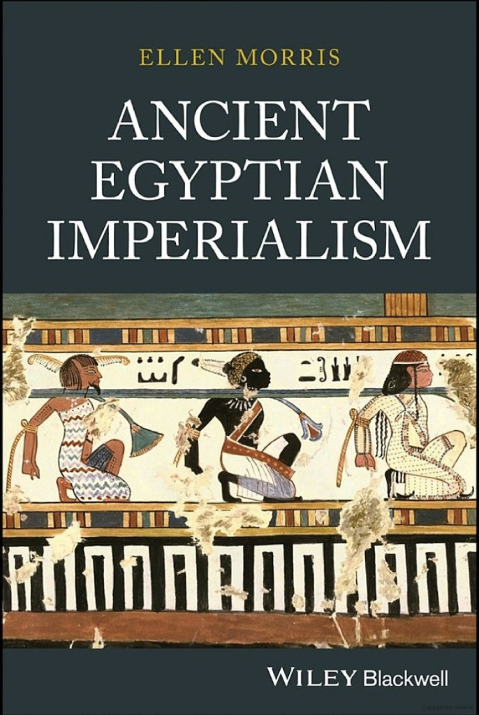 Ancient Egyptian Imperialism
