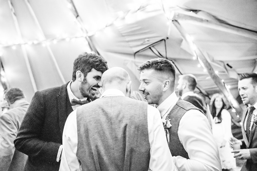 Wedding Reception| Wedding Photography | Swansea, South Wales | Down to Earth | Our Beautiful Adventure Photography