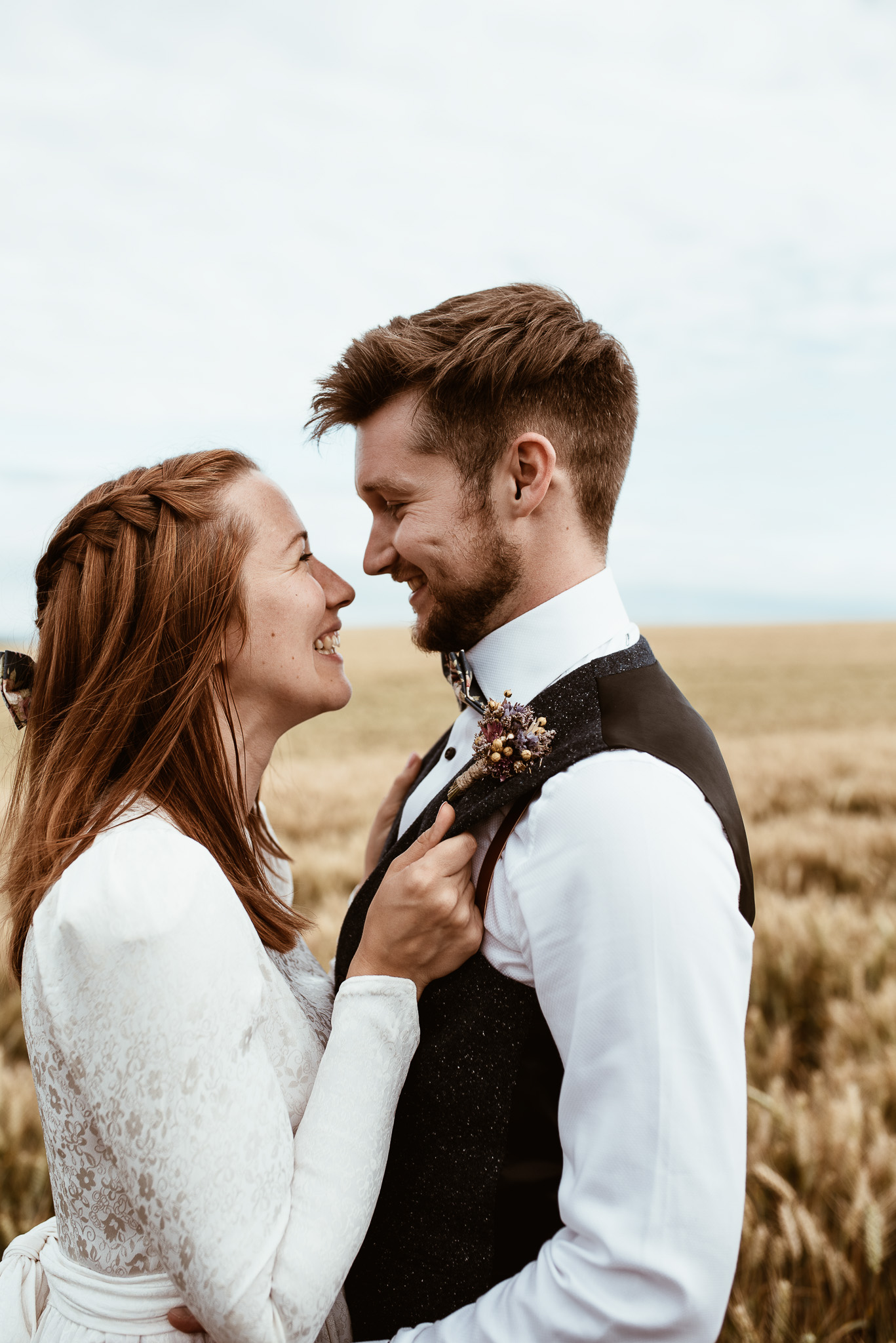 Wedding Photography. Rosedew Farm, South Wales.