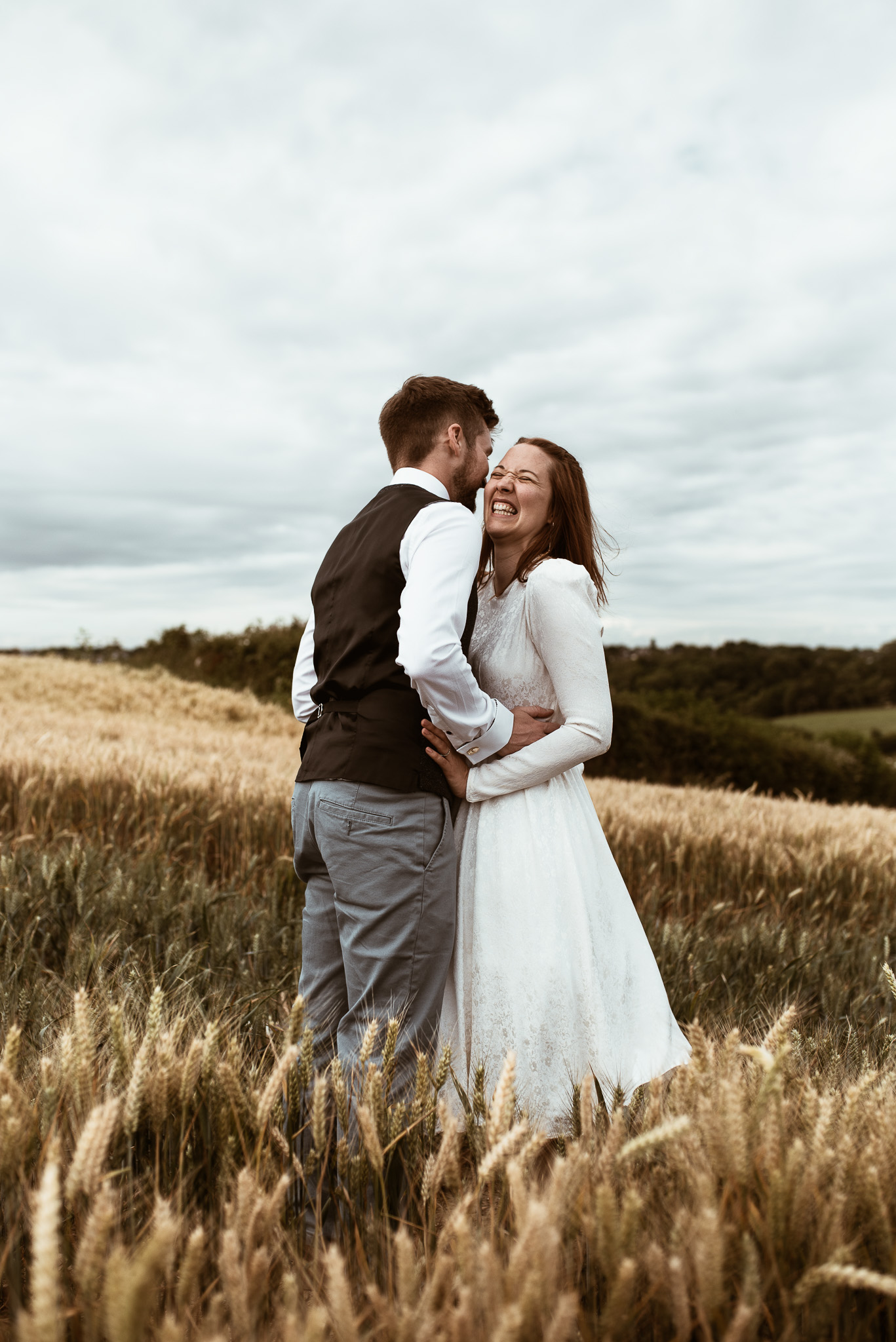 Wedding Photography | Swansea, South Wales