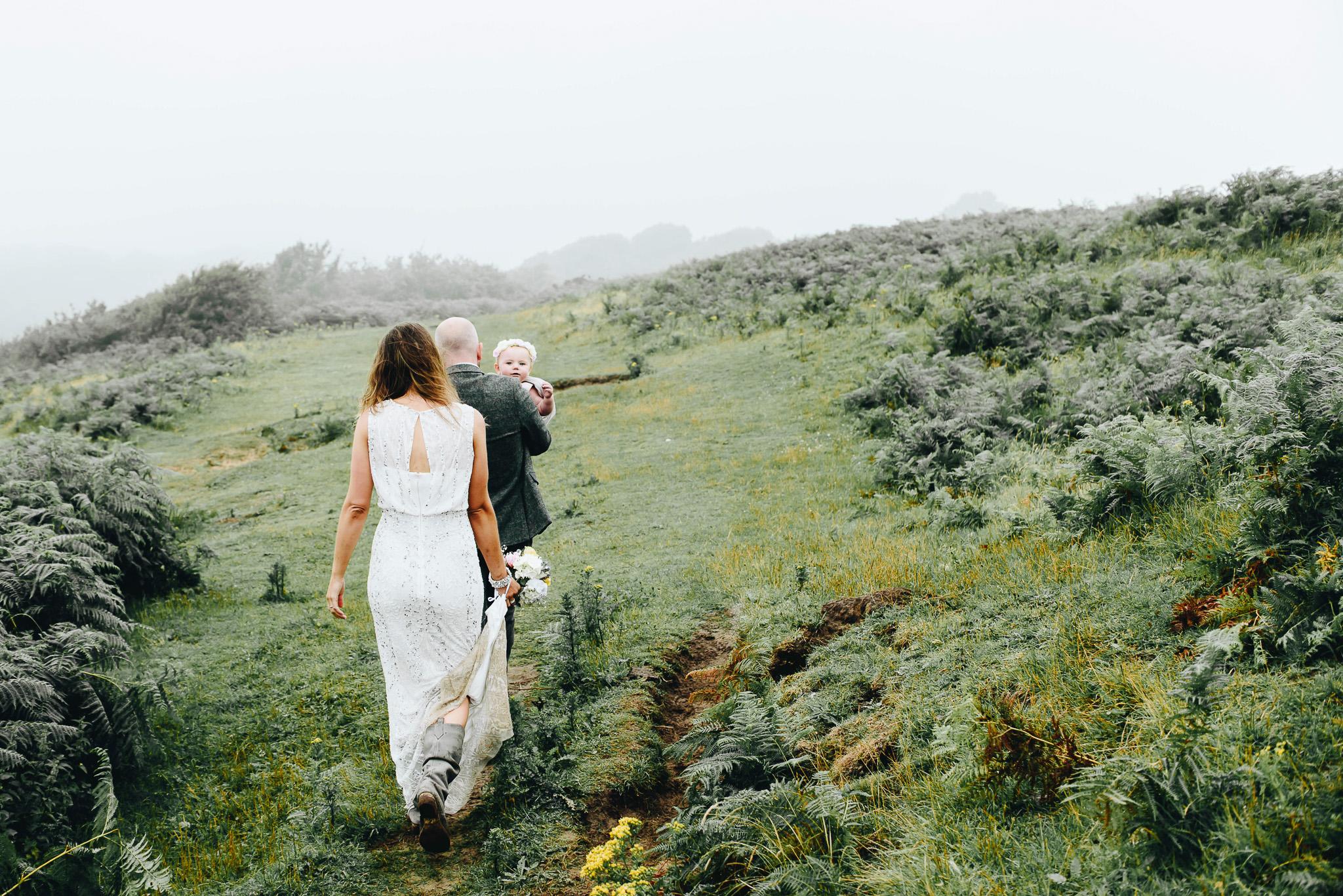 Wedding Photographer | Swansea, South Wales