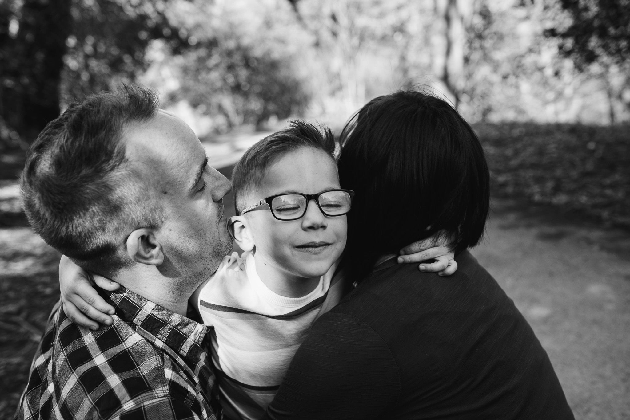 Family Session -