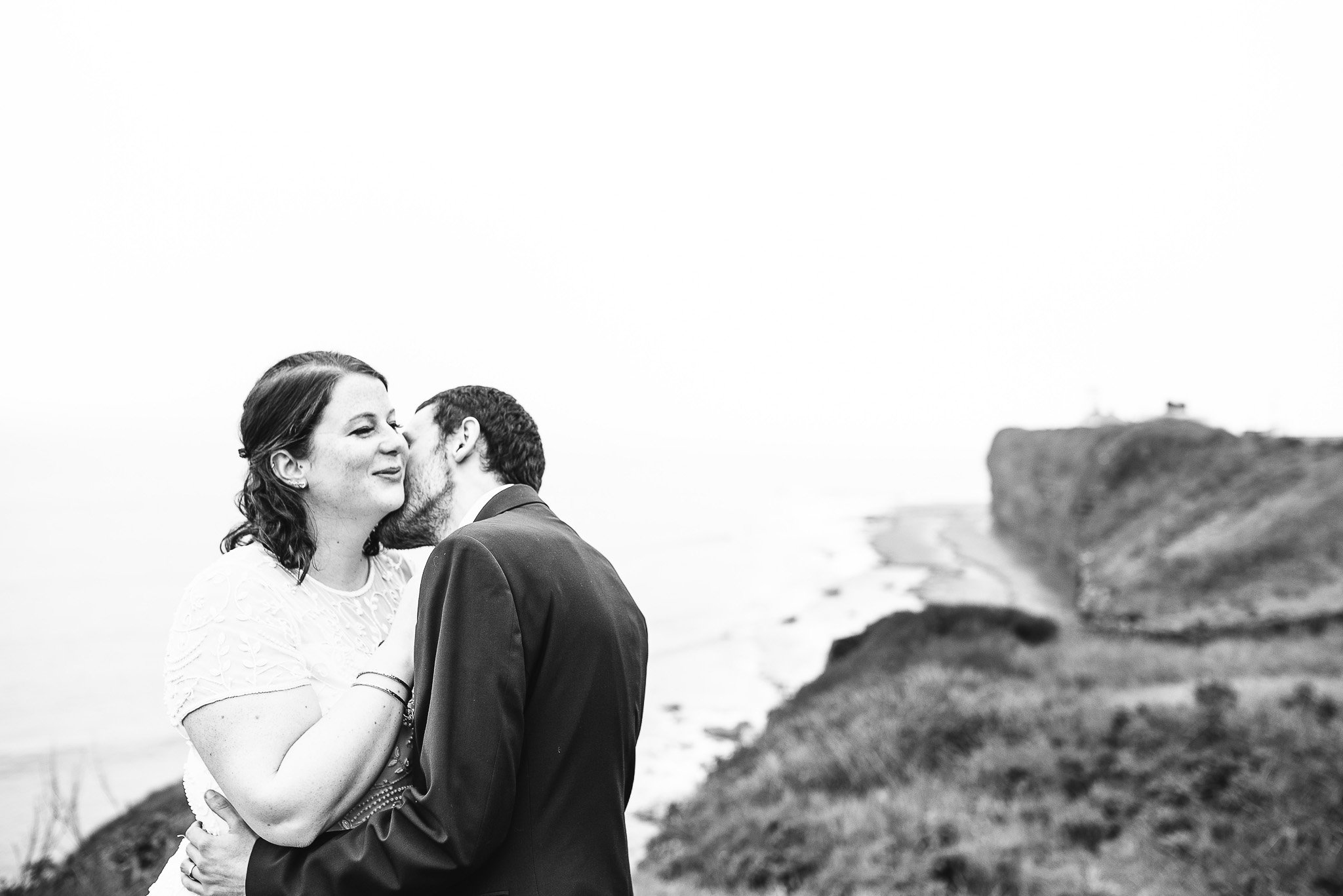A Nash Point Lighthouse Wedding | Blog Post | Our Beautiful Adventure Photography | South Wales | Wedding Photographer