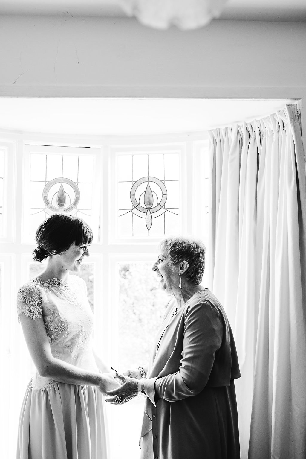 Bridal Preparations | Wedding Photography | Swansea, South Wales | Down to Earth | Our Beautiful Adventure Photography