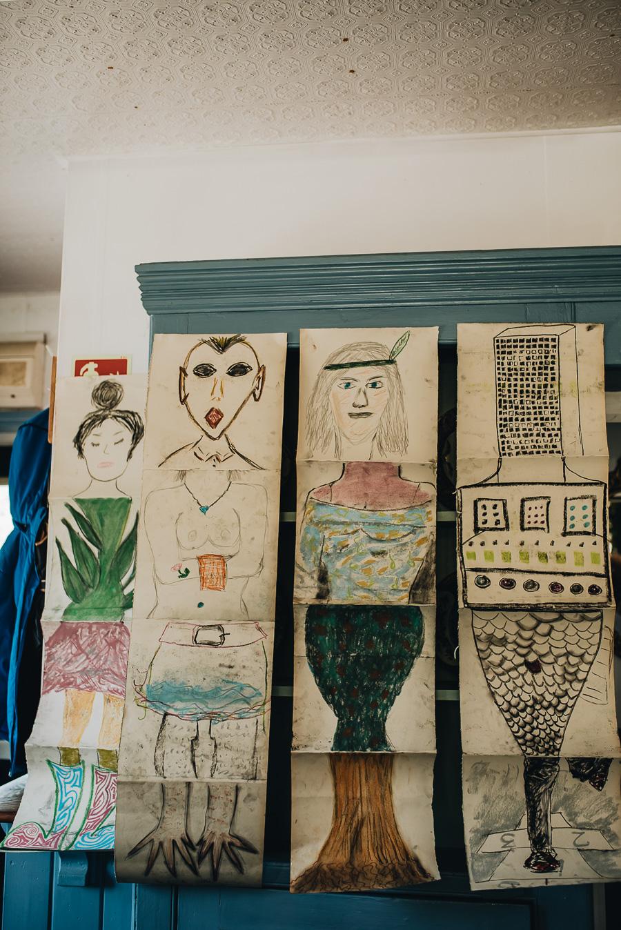 Kindling Women's Event - Swansea, South Wales - Workshop - Creativity