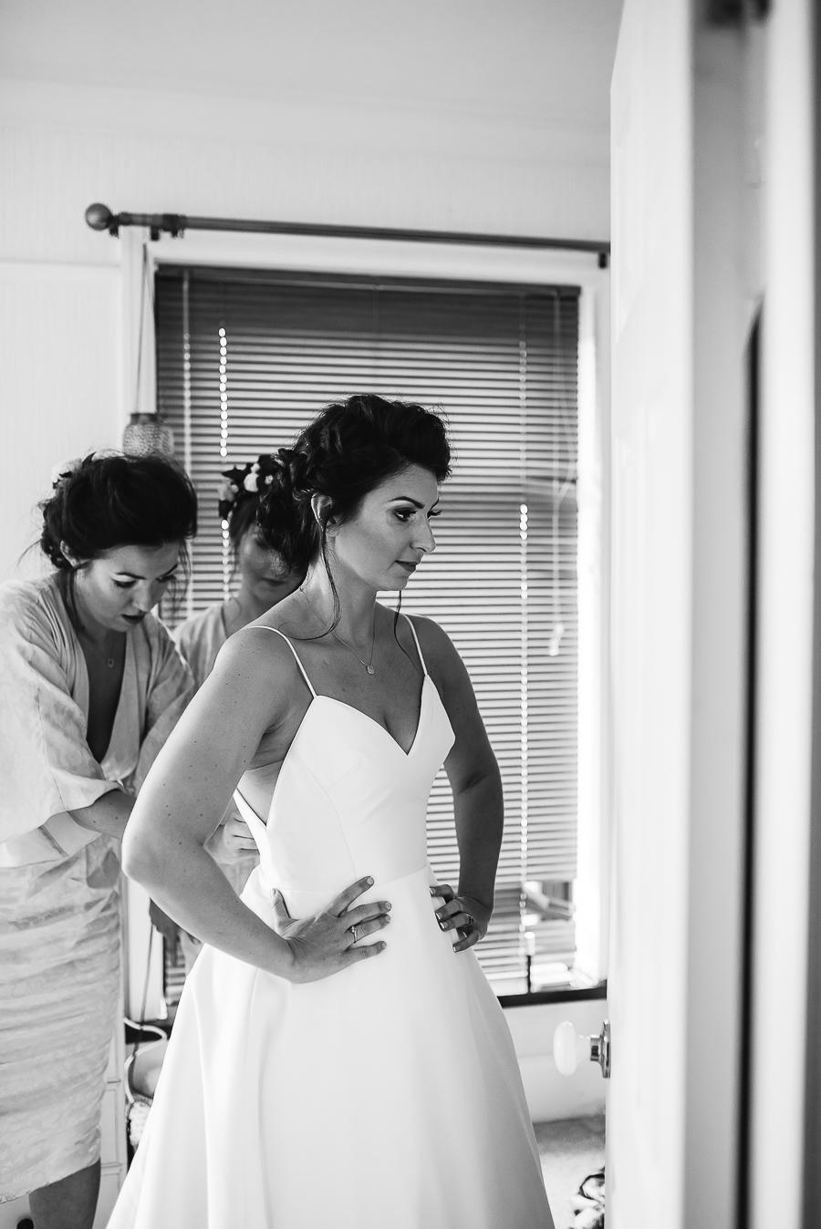 Sosban Wedding - Llanelli - Our Beautiful Adventure Photography - Wedding Photographer - Real wedding blog