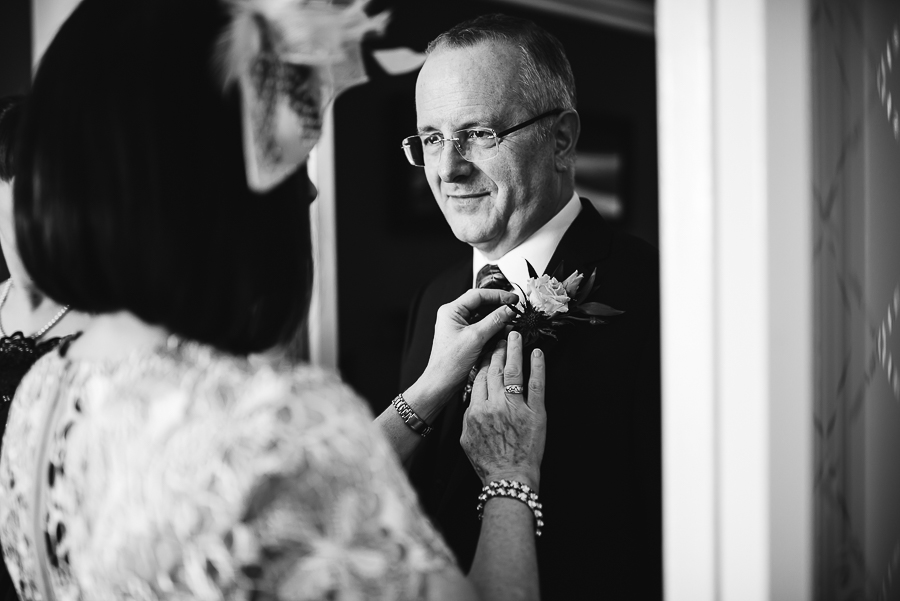 A Fairyhill Wedding - Gower, Swansea - Our Beautiful Adventure Photography - Bridal Preparations