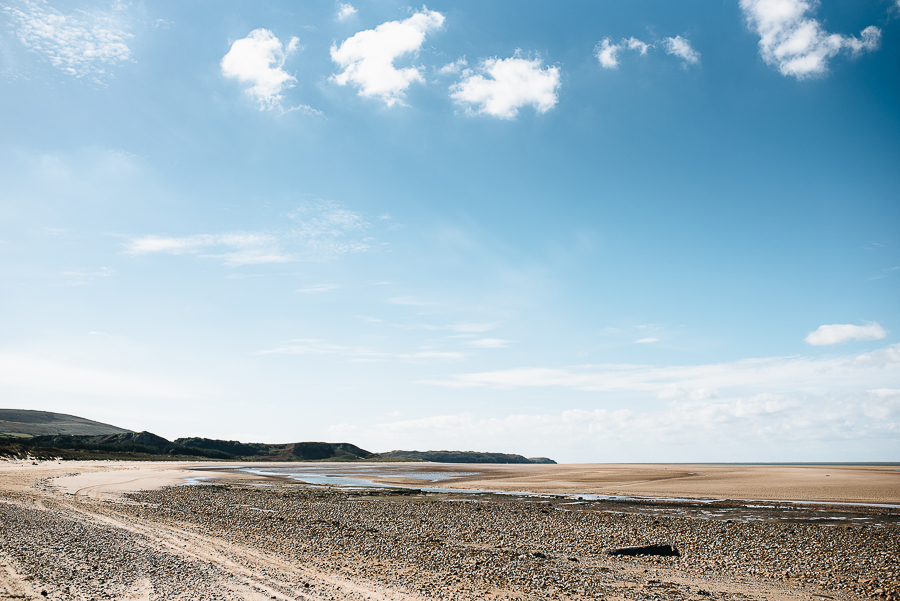 Whiteford Sands - things to do in South Wales