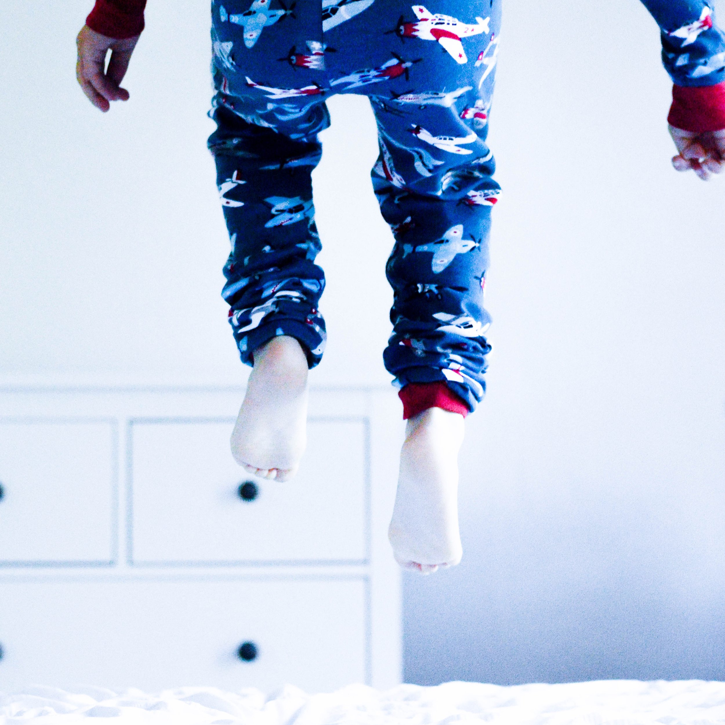 Top tips for decluttering with children