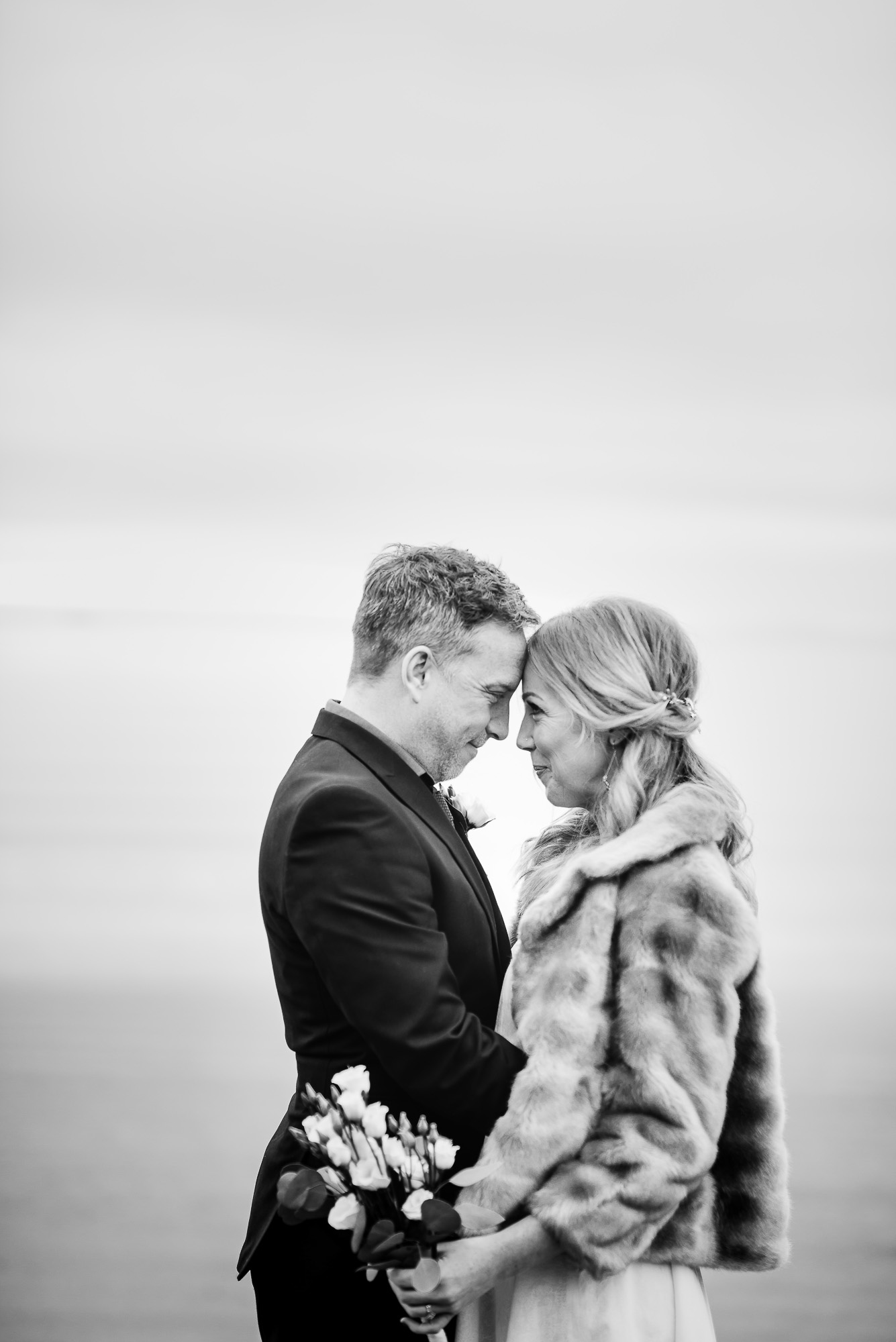 Bride and Groom | Wedding Photographer | Swansea | South Wales