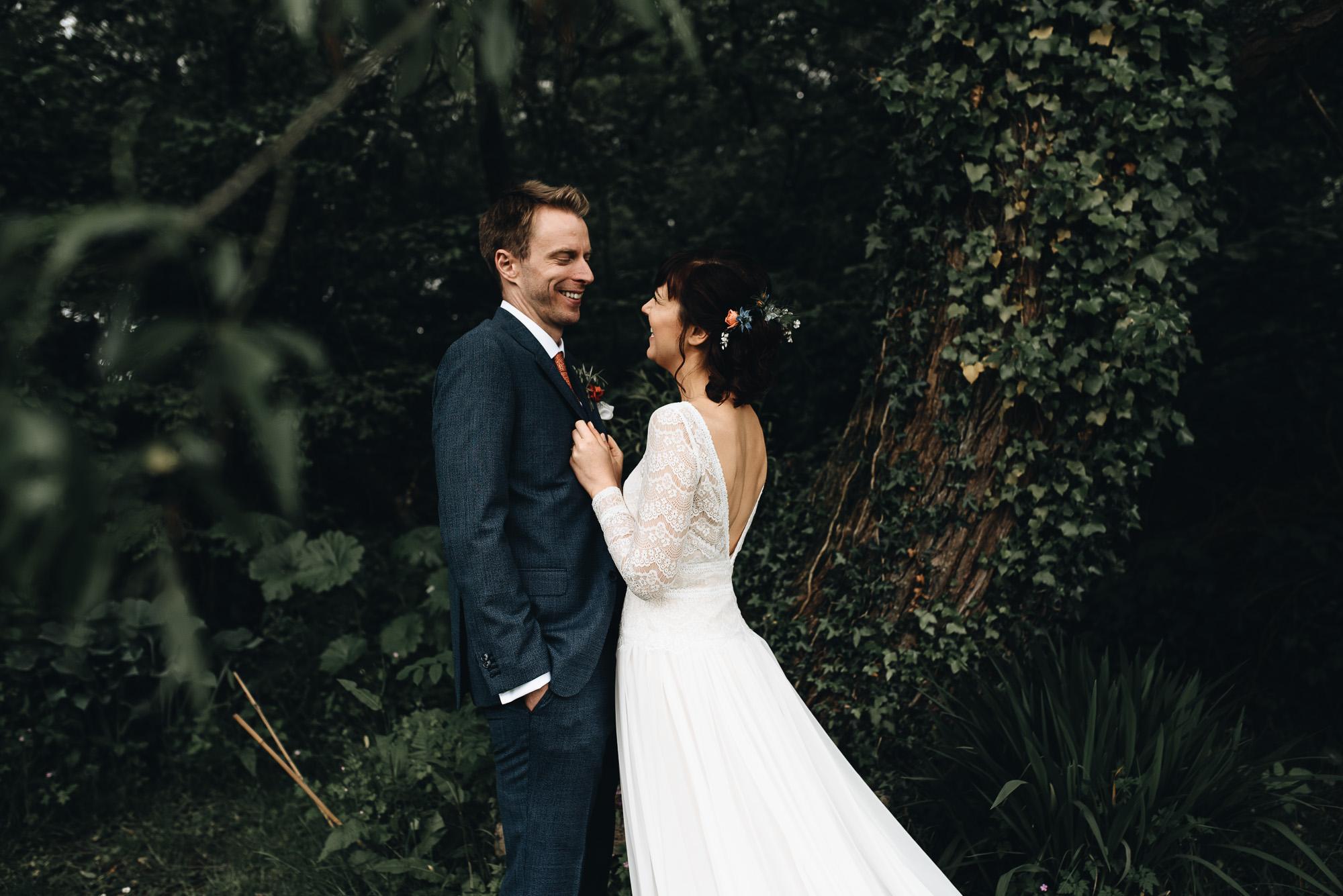 Our Beautiful Adventure | Wedding Photography | South Wales | Maesbrook Barn Wedding