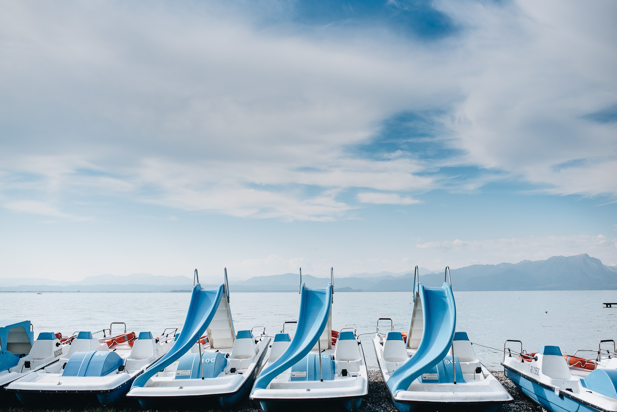 Lake Garda | Italy | Things to do and see Blog | Photography