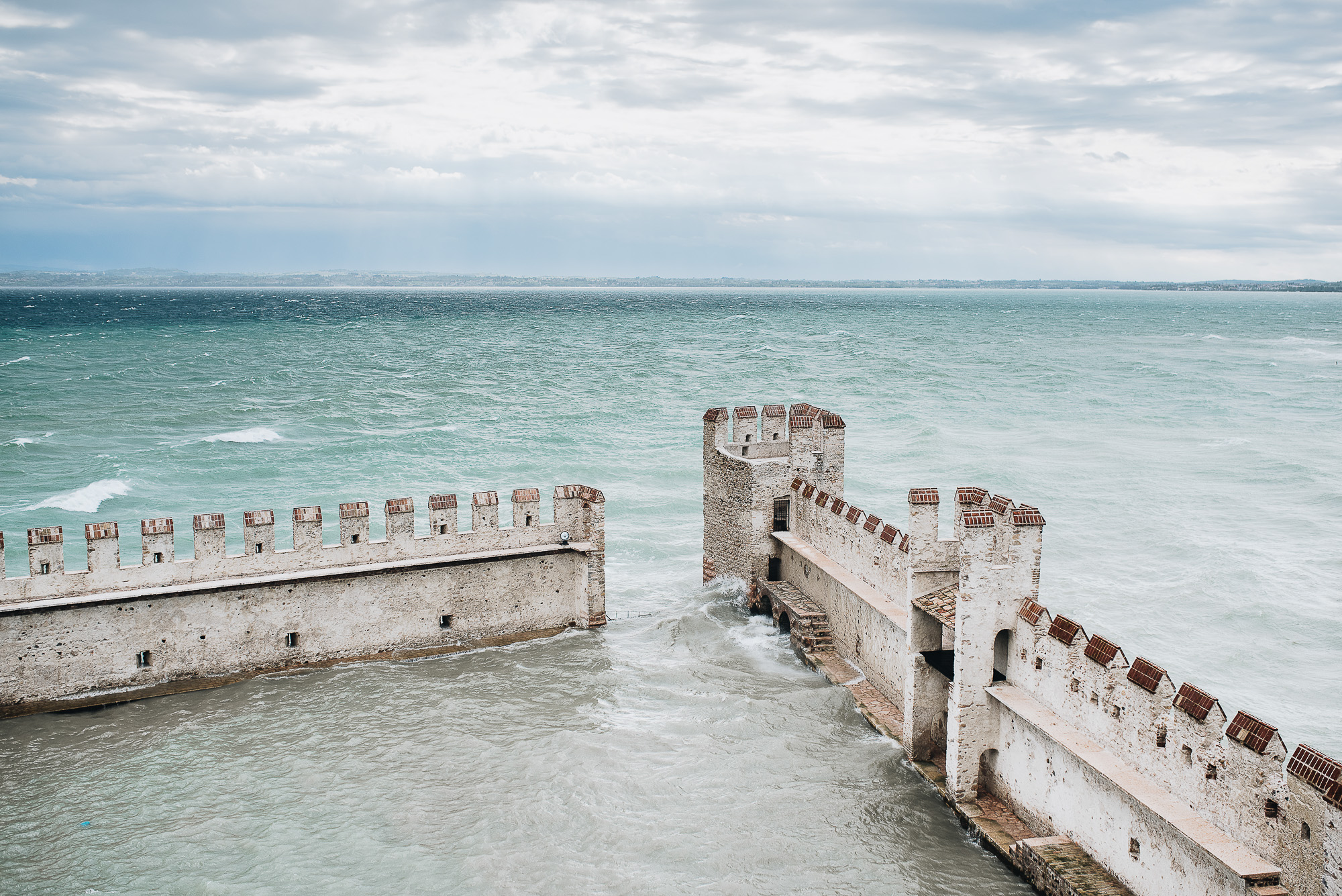Lake Garda | Italy | Things to see and do blog | Photography