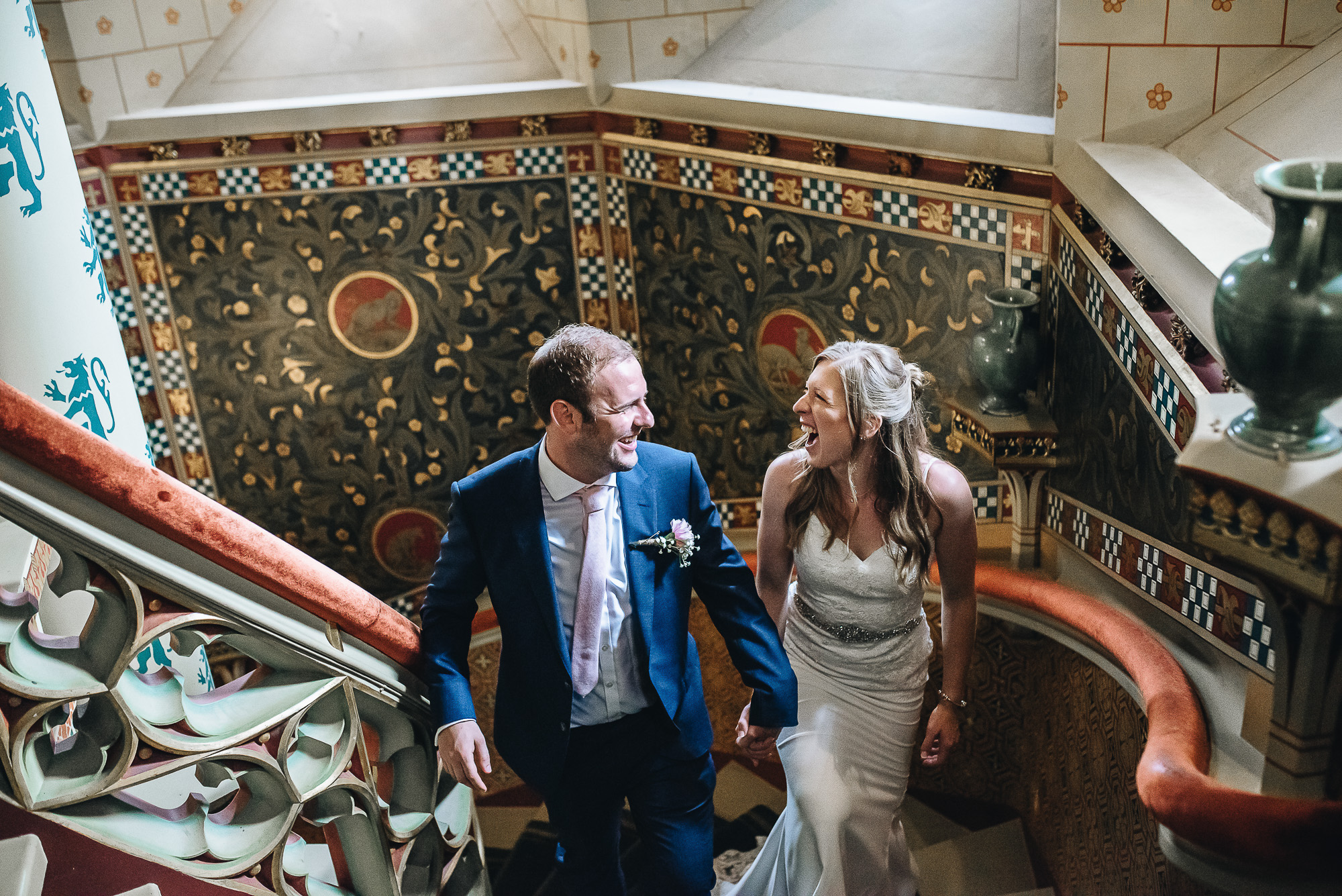 Swansea Wedding Photographer | Wedding Photography South Wales | Our Beautiful adventure | Cardiff Castle
