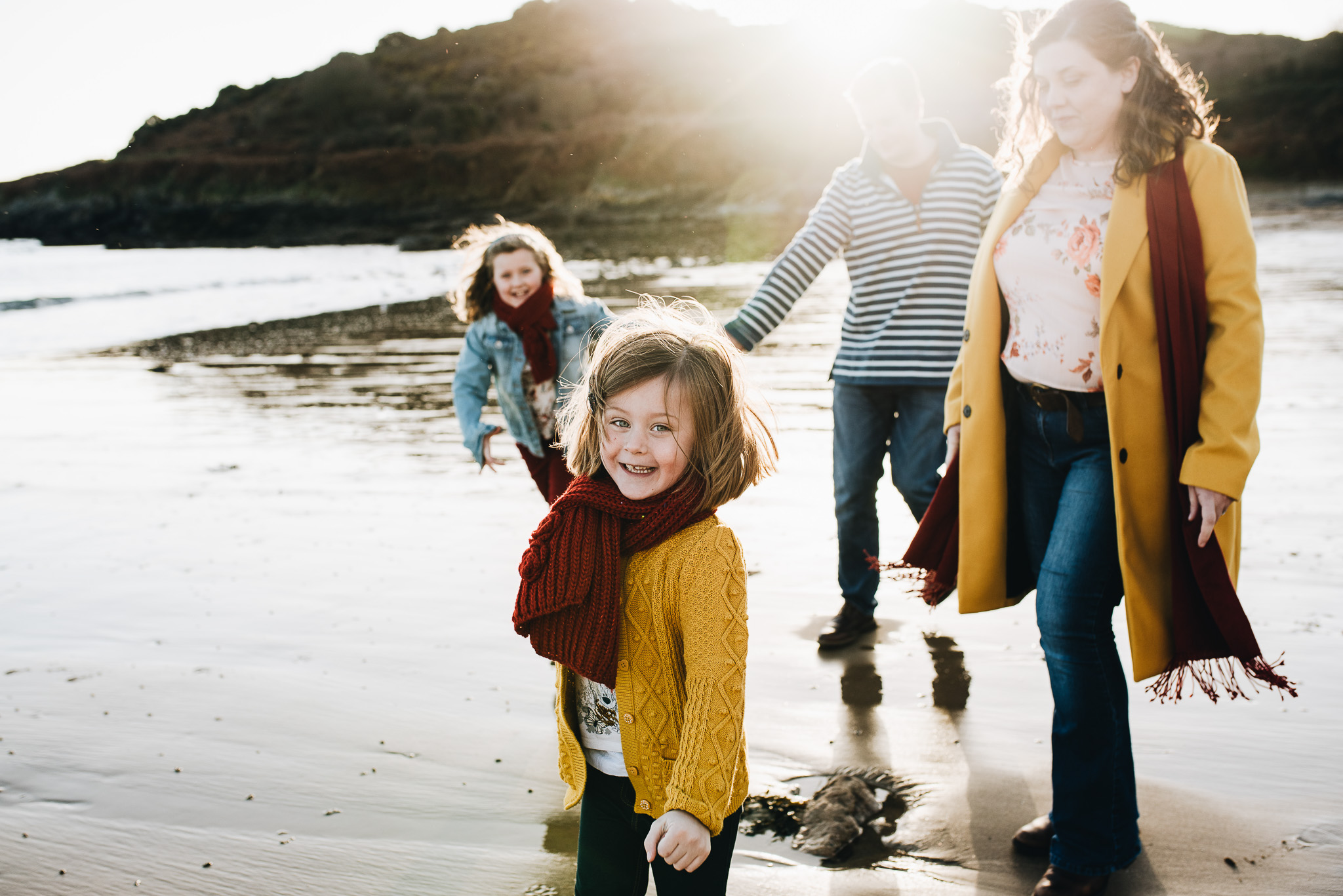 Swansea and South Wales Family Photographer
