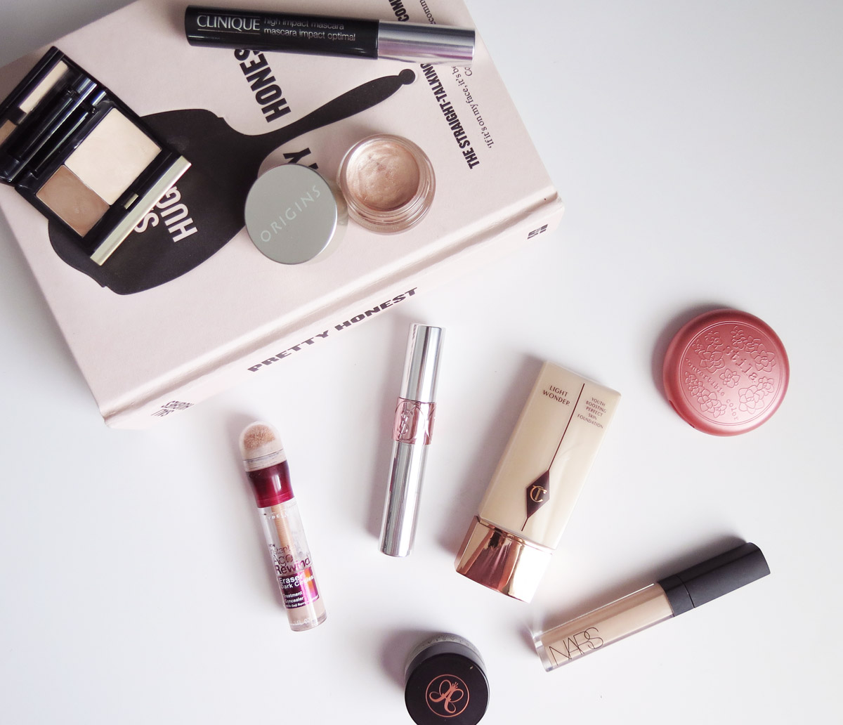 kelseybeauty-makeup-lately-kevyn-aucoin-maybelline-origins-clinique-charlotte-tilbury-ysl.jpg