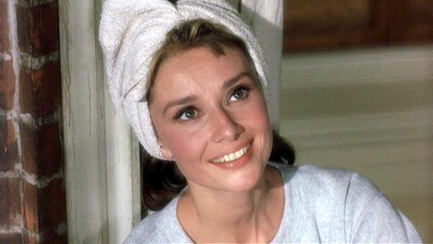 Get The Look Audrey Hepburn Moon River Beauty By Kelsey