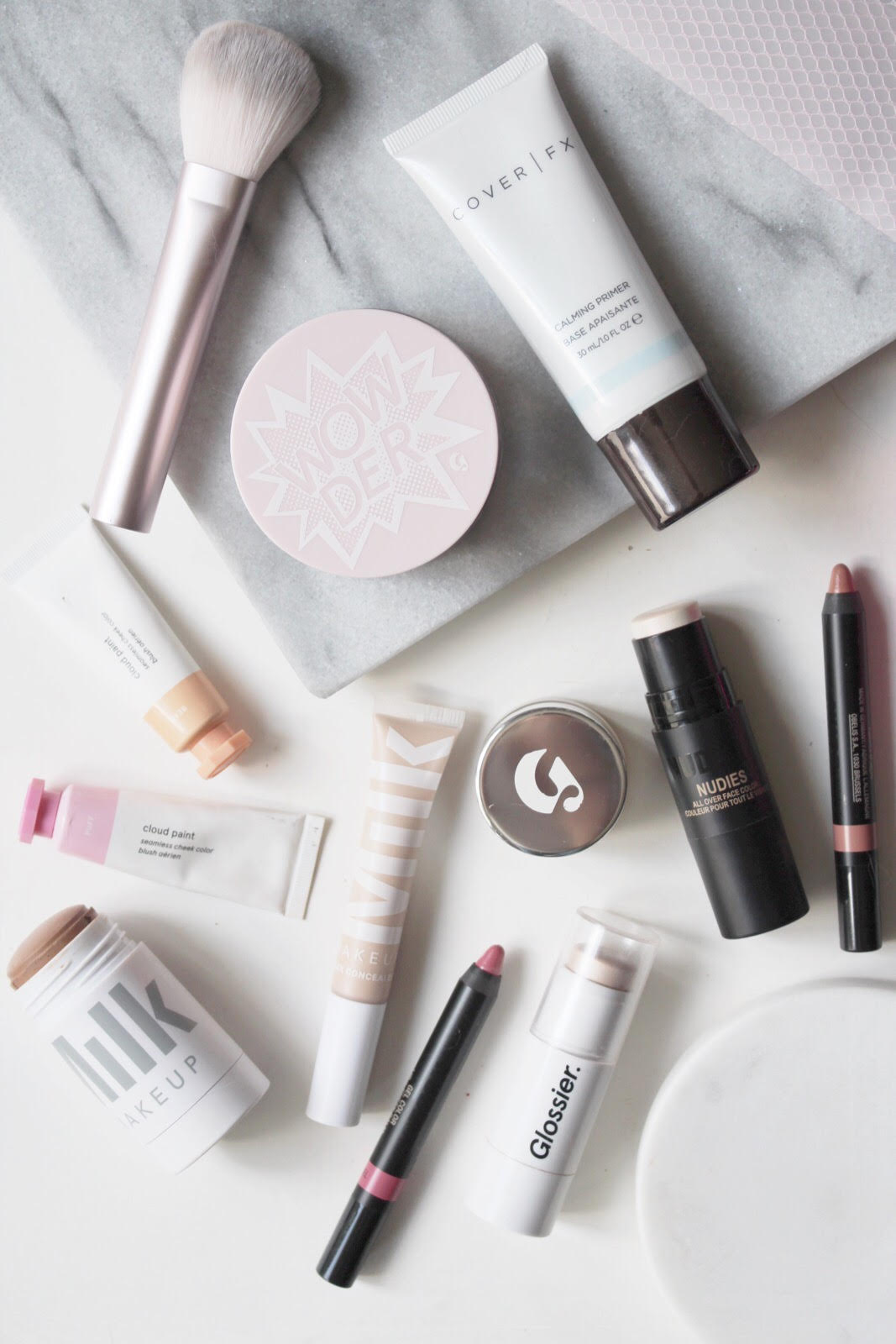The No Foundation Base Routine Beauty By Kelsey