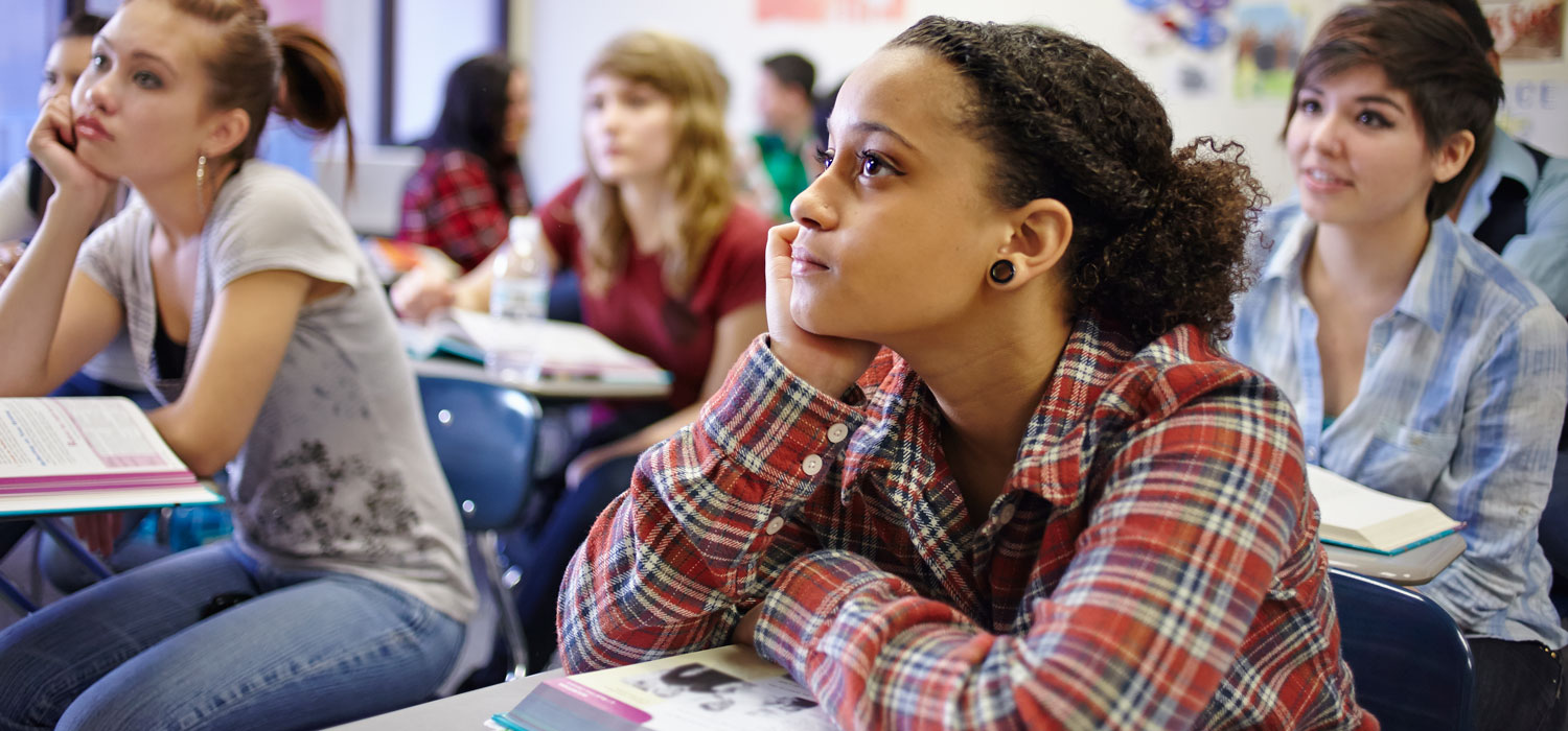 - Our goal is to encourage girls to become leaders through mentorship, experiments, field trips, and sisterhood. Young adults who have a mentor are 55% more likely to be enrolled in college than those who did not have a mentor. By bridging the gender gap in society, we create meaningful learning experiences for 21st century girls. (The Mentoring Effect, 2014)