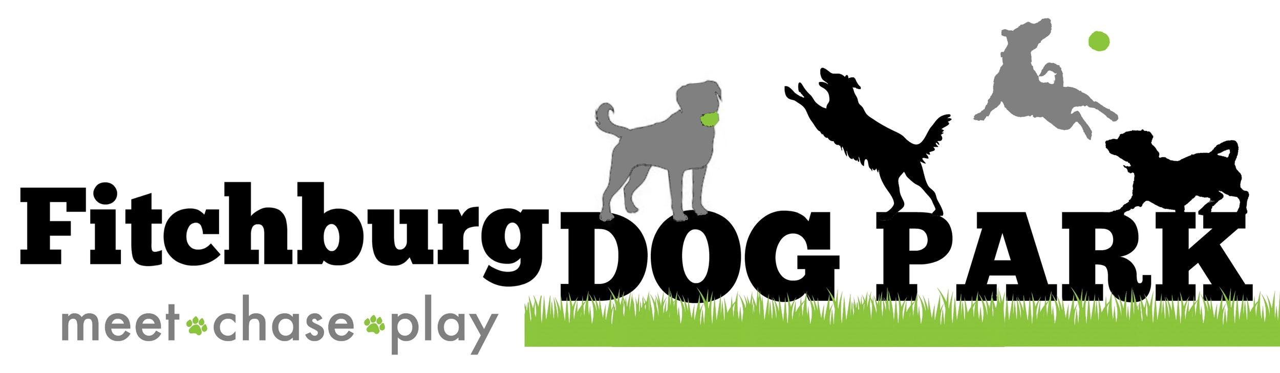 Fitchburgdogparklonglogo