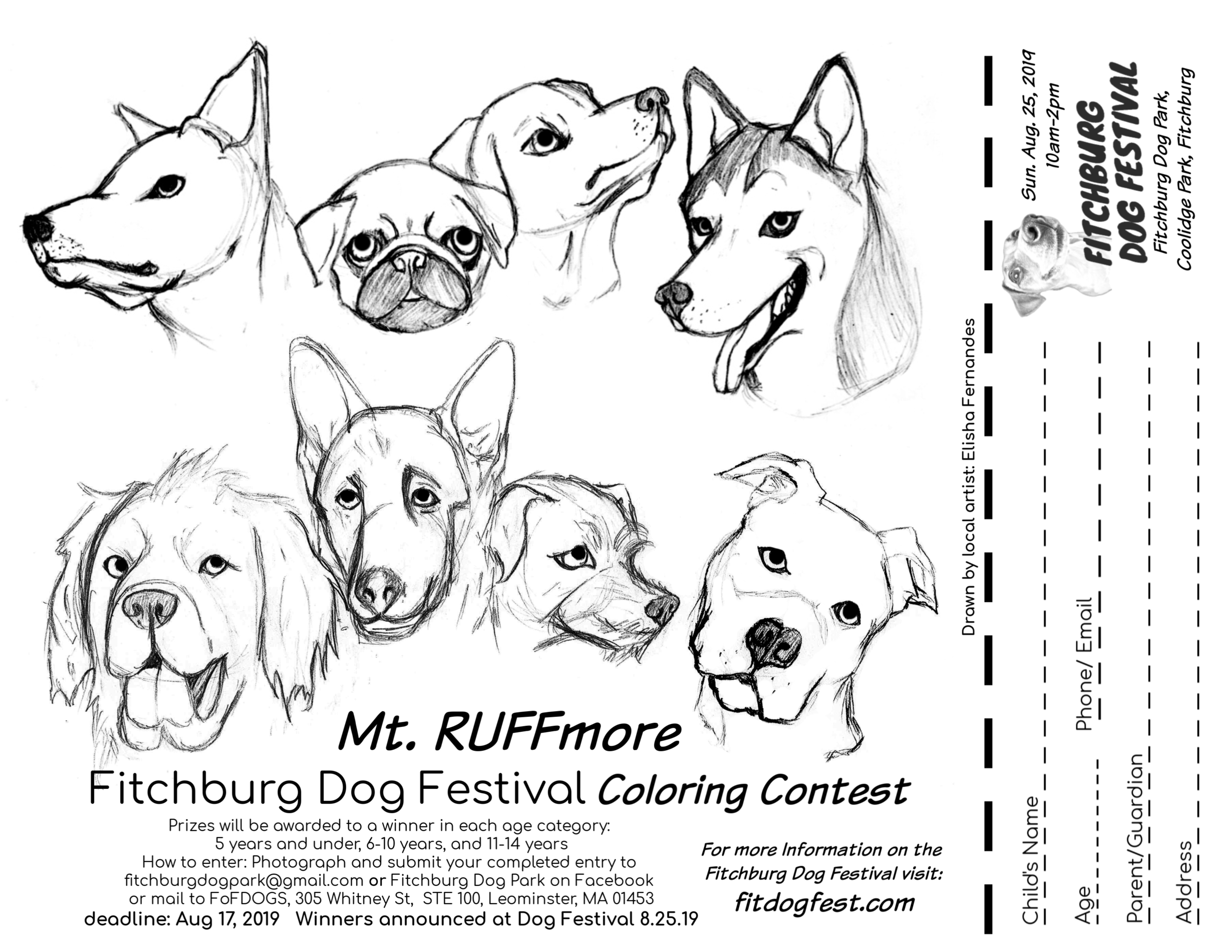 FitDogFest 2019 Coloring Contest.png