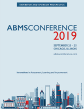 Download the  ABMS Conference 2019 prospectus