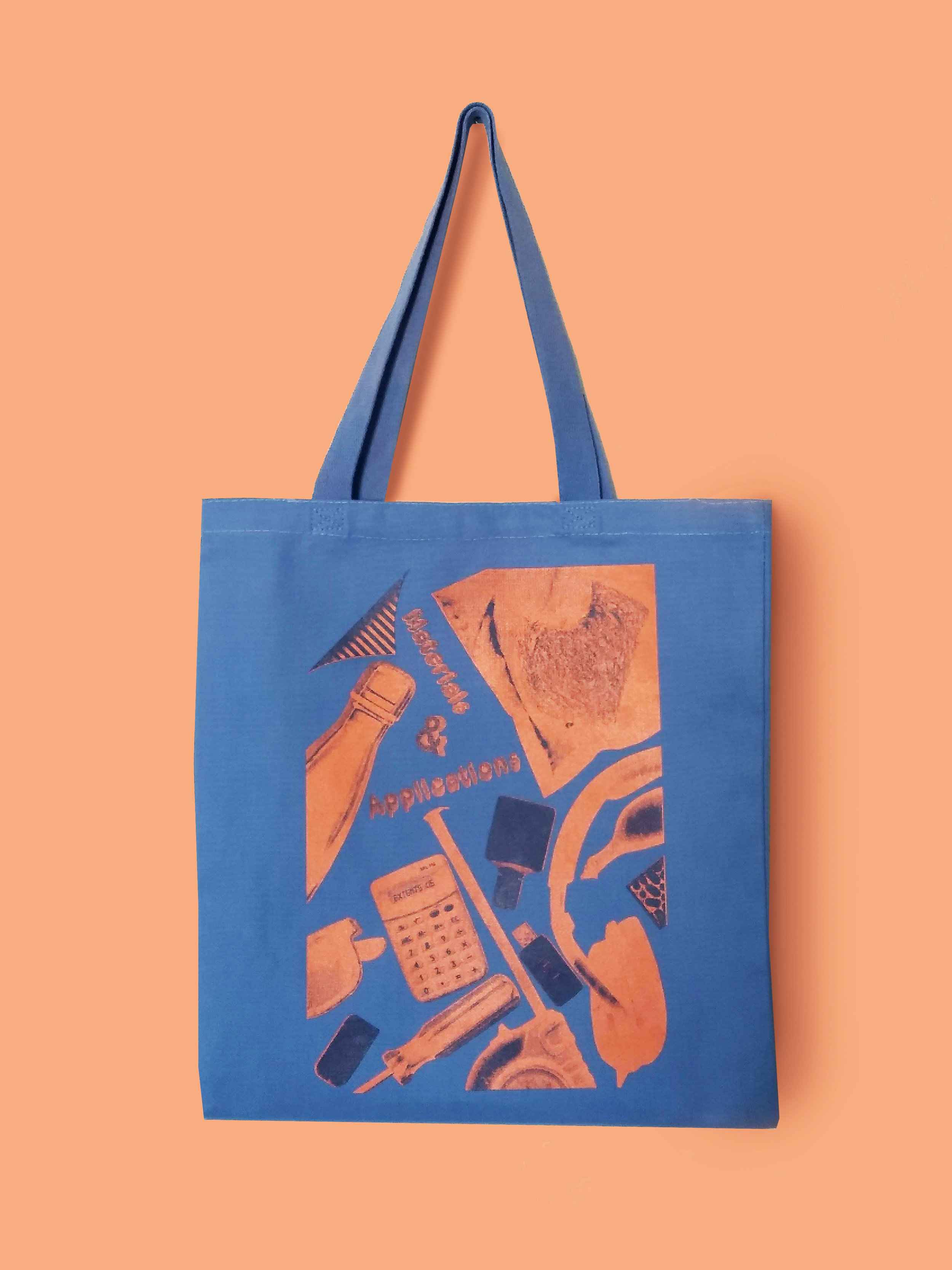 2019 Special Edition Totes by EXTENTS - $20.00Our 2019 totes are in! 🎉Designed by architect team EXTENTS (@extents.us), the scanned image on the front captures the collection of old and new technologies that might inhabit the bag of an aspiring architect or maker.Purchase