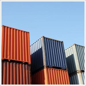 Ingredient Exporting/Importing
