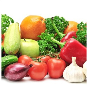 Fruit & Vegetable Products