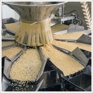 Ingredient Processing