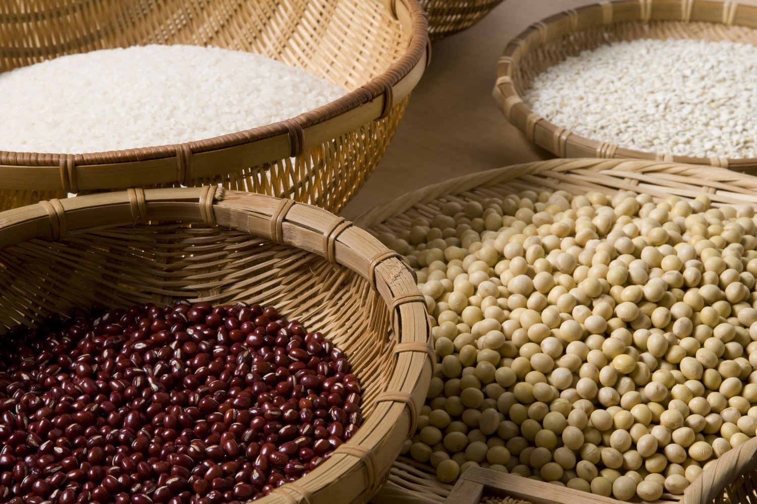 your natural business partner   Creative solutions for your ingredient needs    Contact Us