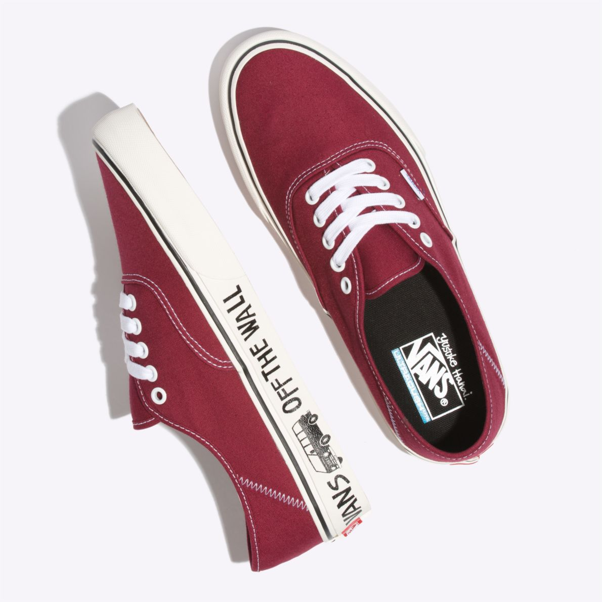 Vans Surf x Yusuke Hanai Spring 2019 Collection