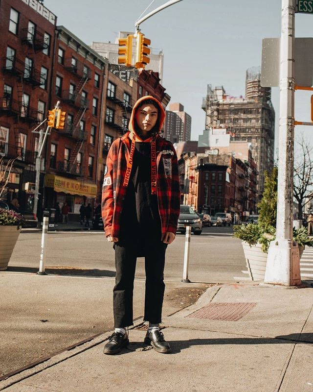 street style #visionstreetwear