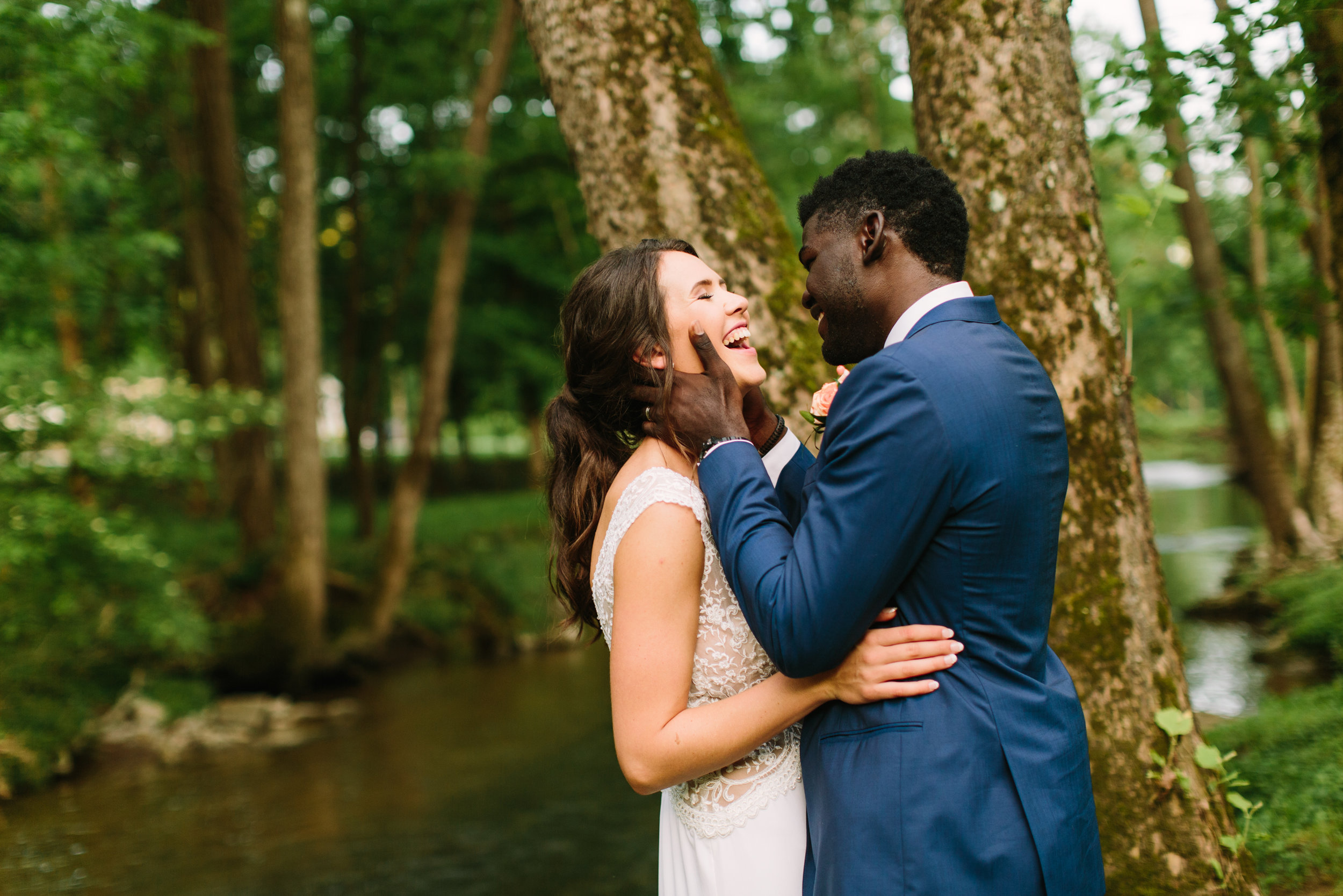 lOUISVILLE WEDDING AT THE JEFFERSONIAN