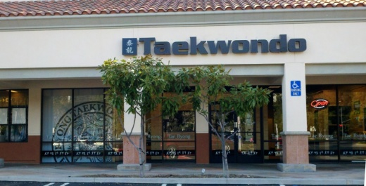 Newbury Park location