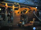 Noah's Ark Exhibit at Skirball Center