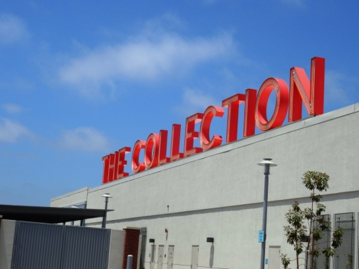 TheCollectionSign.JPG