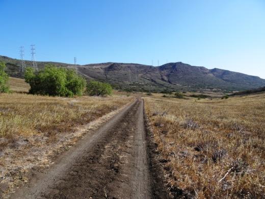 Western Plateau Trail