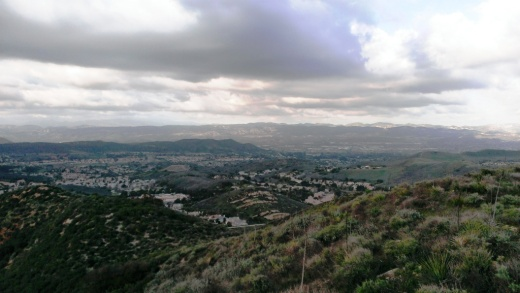 Views of Simi Valley