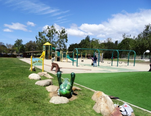 Thousand Oaks Community Park