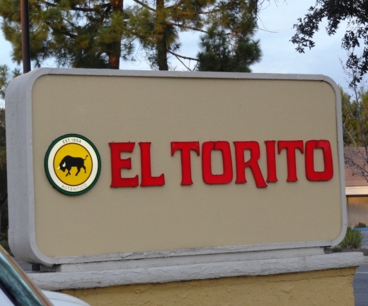 And in memory to the prior occupant of this space. We miss your margaritas, El Torito!