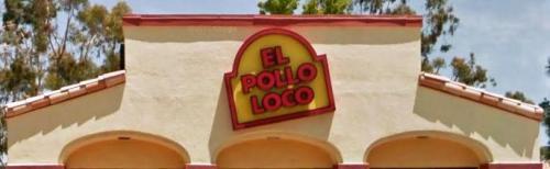 So long, El Pollo Loco of Oak Park