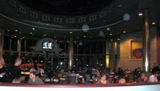 Bogart's Restaurant 2nd Floor of Muvico