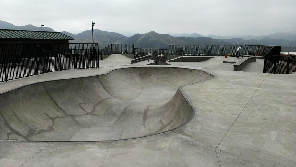 Westlake Skate Park